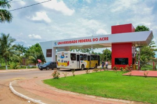Concurso Universidade Federal do Acre (UFAC) 2020: Certame é suspenso!